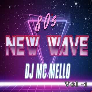 80's New Wave Dance Hit's Pt 1