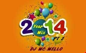 2014 Year Mix (PT 2