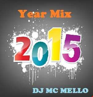 2015 Year Mix (The Complete Mix)