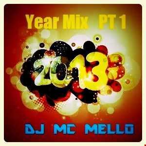 2013 Year Mix PT 1