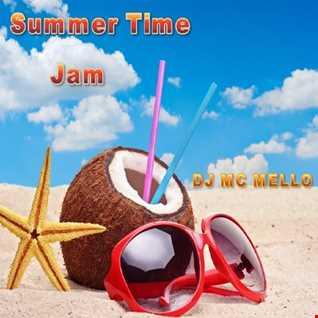 Summer Time Jam
