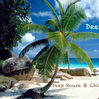 Deep House & Chillout Lounge Mix 2014