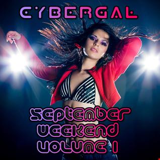 September Weekend Vol 1