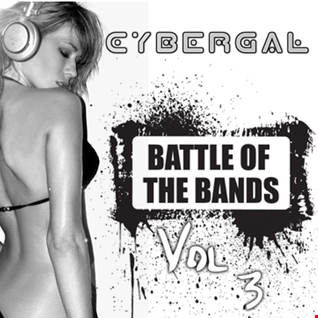 Battle of the Bands Vol 3