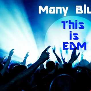 This is EDM Vol. 16