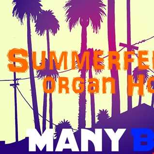 Summer Feelings (Organ House Mix)