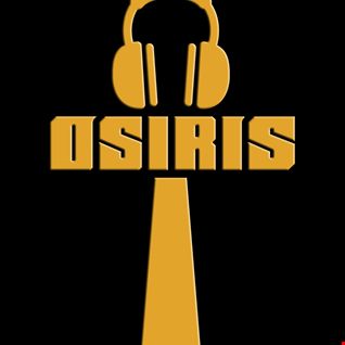 Wasting Time With You (DJ OSIRIS Live Mix   Highline Ballroom NYE 2015)