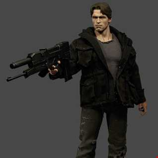 DnB 1st Terminator V5.7
