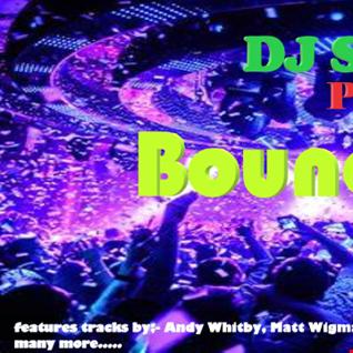 Bounce Mania 7;  mixed by DJ StompzeeE
