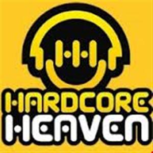 Digital DJ presents 20yrs @ Hardcore Heaven Volume 2