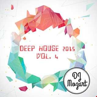 Deep House 2015 - Vol 04