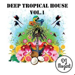 Deep Tropical House - Vol 1