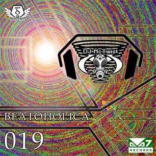 DJ McTwist    BEATOHOLIcA019 dj sET