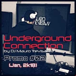 UC   Promo #02 (Jan, 2k18)