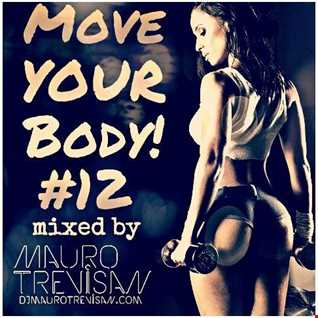 MOVE YOUR BODY! #12