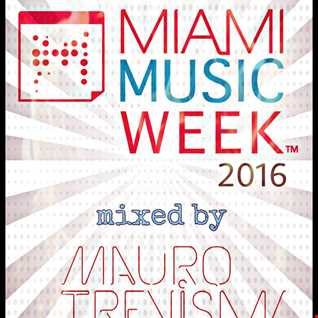Special Miami Music Week II (2016)