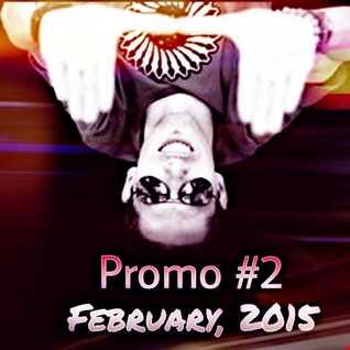 Promo UC#2 - February, 2015