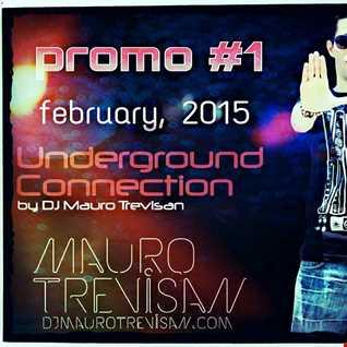 Promo UC #1 - February, 2015
