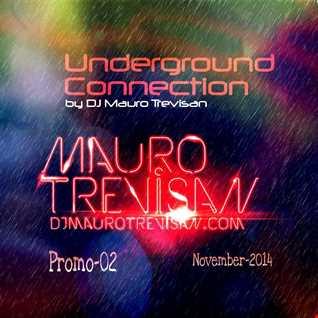 Promo UC#2 - November (2014)