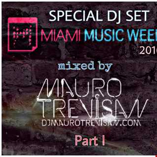Special Miami Music Week I (2016)