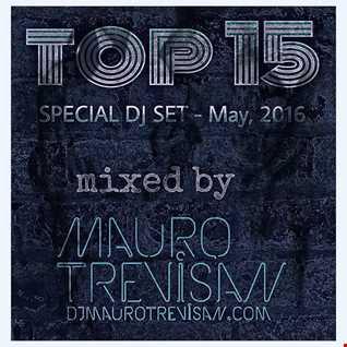 TOP 15 Mixed (May, 2016)
