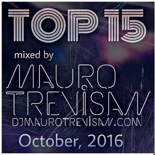 TOP 15 Mixed (October, 2016)