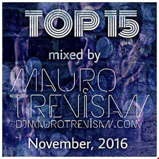 Top 15 Mixed (November, 2015)