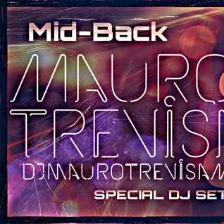 Special DJ Set - Mid Back