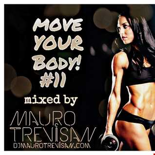MOVE YOUR BODY! #11