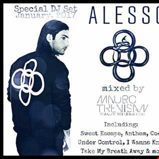 Special DJ Set - January '17 - Best Of Alesso