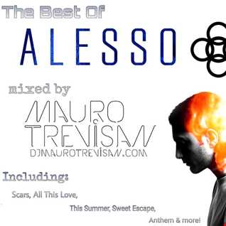 Best Of Alesso (2016)