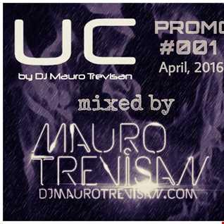 PROMO UC #001 (April - 2016)