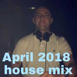 paul mallon april 2018 house mix