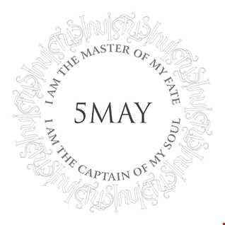 5May   Invictus (original mix)