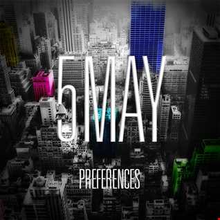 5MAY -  Preferences (original mix)