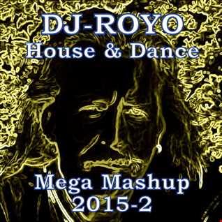 Mega Mash-Up 2015 2