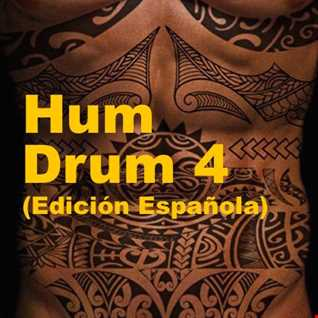 Hum-Drum 4 (Spanish Edition)