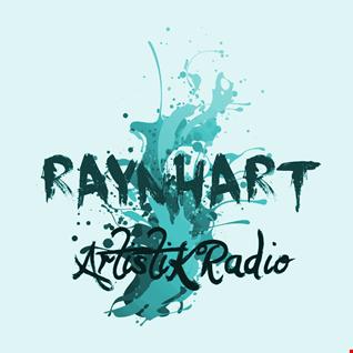 ArtistiK Radio Vol. 8 [March 2015]