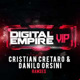 Cristian Cretaro & Danilo Orsini - Ramses (Original Mix) [OUT NOW]