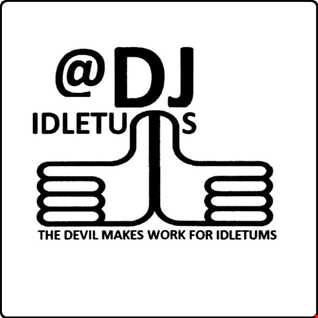 All the  way LIVE @djidletums 2014