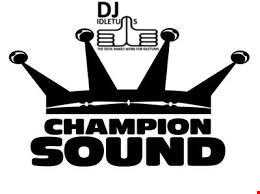 Champion Sound DEEP & Heavy House Mix DJ IDLETUMS  2014