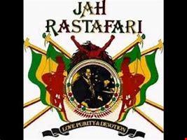 Jah Rastafari Jungle Mix 2019