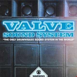 VALVE SOUND SYSTEM   BASS TEST   No 1