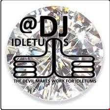 So What Now DJ IDLETUMS September Spark mix 2014