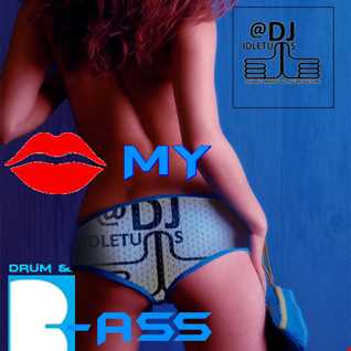 BBQ BASS  DnB meets HIpHop Summer Special 2015 djidletums