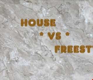 House Music VS Freestyle Music