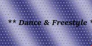 Dance And Freestyle