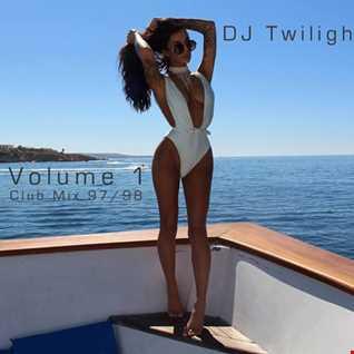 Tommy Long presents, DJ Twilight Volume 1 [97/98 Club Mix]