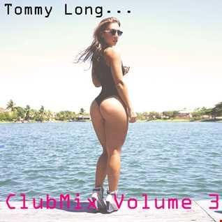 Turn Up The Speakers! EDM Club Mix Vol 3