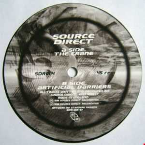 KJM-90's Jungle Mix (1 Hr. Mar '15)